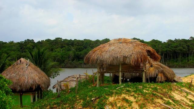 Cabana Nativa